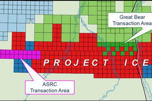88 Energy tops up North Slope acreage