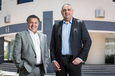 The Agency confirms Top Level buy, $13m equity deal