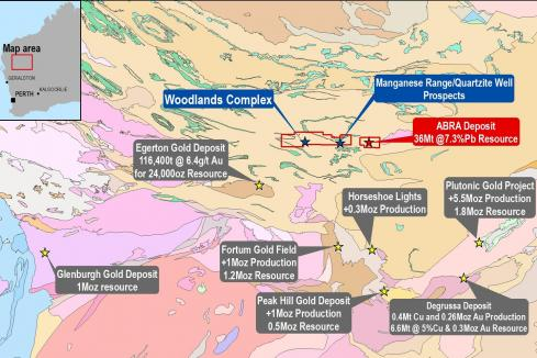 Galena Mining to divest non-core assets