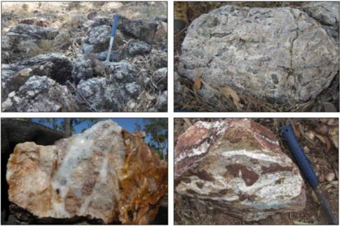Great Southern confirms anomalous gold/silver in Qld