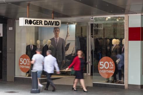 Tipping point reached for retail