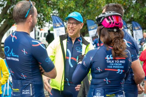MACA ride for cancer tops $4 million