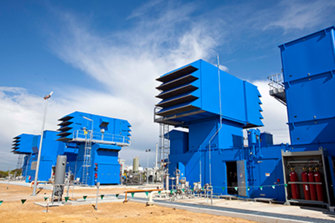 Infratil weighs-up Perth Energy sale