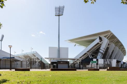 HBF wins naming rights to nib Stadium