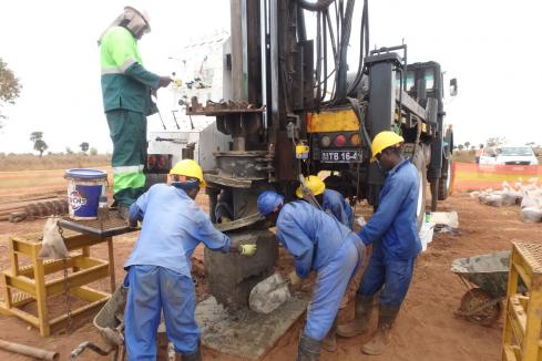 Sovereign PFS highlights classy graphite project