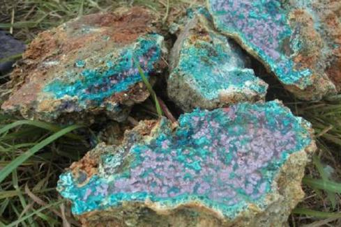 Blina turns attention to Madagascar copper project