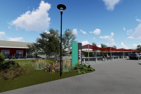 Woodside Fifo camp approved