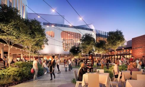Green light for Karrinyup shopping centre development