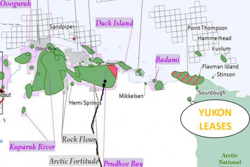 88 Energy's Yukon leases hold 90m barrel oil potential