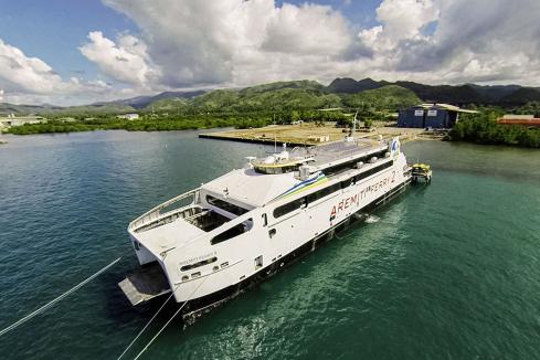 Austal secures $152m in contracts.