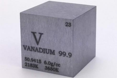Surefire expands vanadium mineralisation by 4km