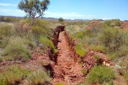 Artemis updates gold resource near Roebourne
