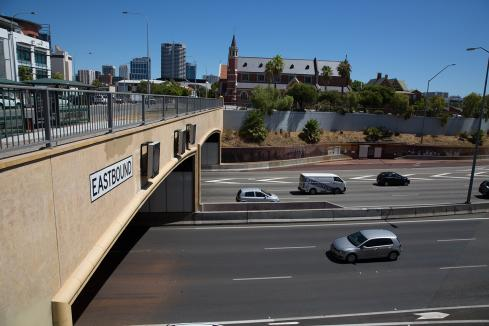 Lendlease secures $53m tunnel contract