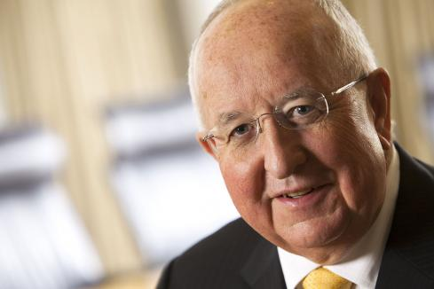 Sam Walsh to chair Gold Corp