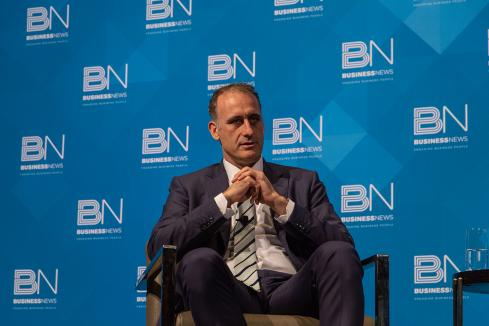 Scott embraces disruption at Wesfarmers