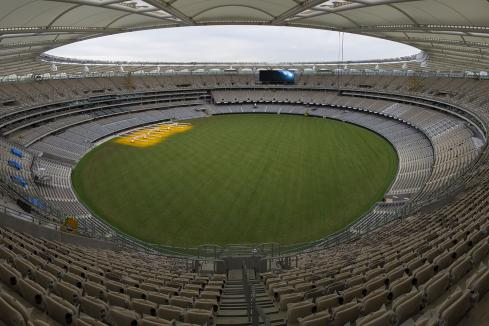Perth Stadium snubbed for T20 World Cup finals
