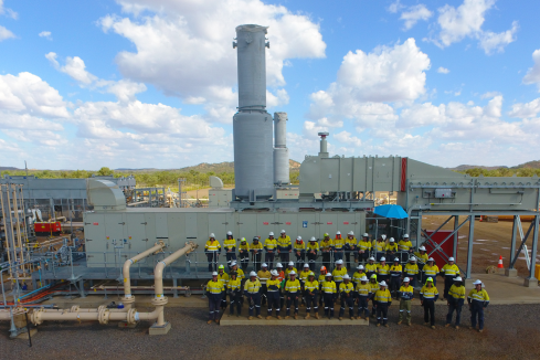 Valmec wins $22m contract
