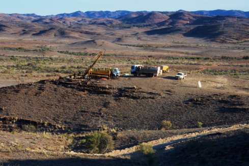 Primero tapped for $53m lithium project