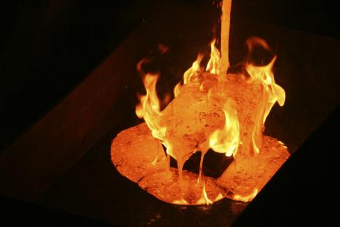 Vector acquires African gold project