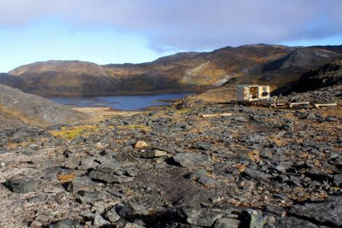 Greenland clears path for rare earth processing