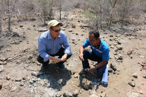 BlackEarth rolls out positive scoping study for Maniry