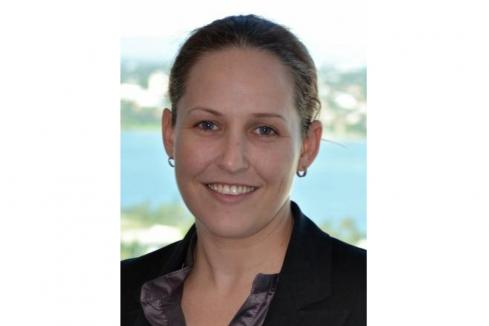 Female CEO for WA Treasury Corp