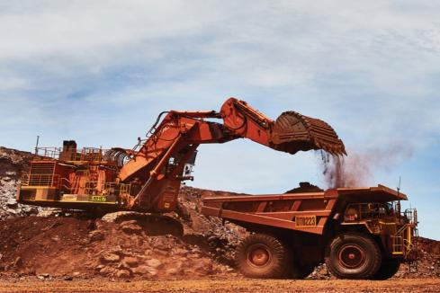 Fortescue taps NRW for $57m Eliwana contract