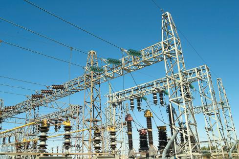 Second waste to power plant closing on construction