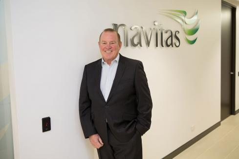 Navitas to recommend acceptance of $2.1bn bid