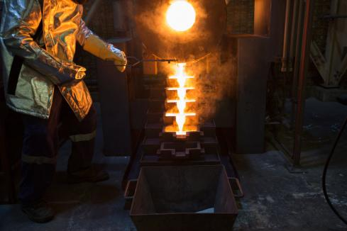 WA gold miners highlight S&P/ASX 200 top performers