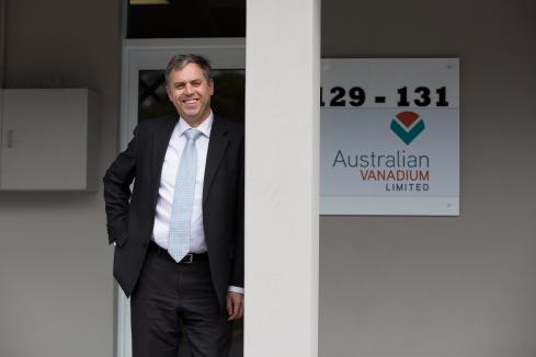 Aus Vanadium raises $6.2m