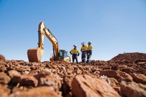 Gumala wins $16m West Angelas contract
