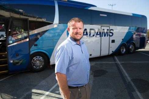 Adams Group sold to Rottnest Fast Ferries