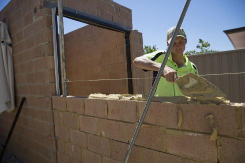 Action urged on housing pain