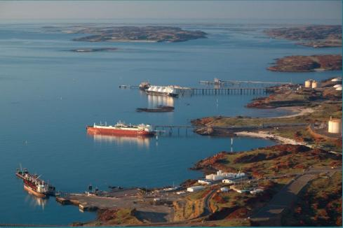Pilbara Ports posts exports decrease, despite single-tide record