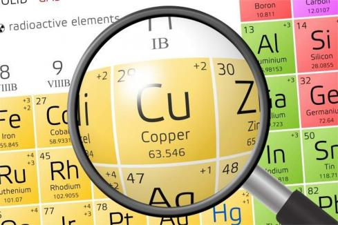 46% uplift in copper resources for Caravel in WA