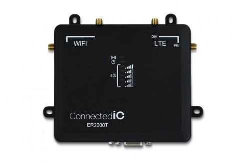 Connected IO eyes further internet of things growth