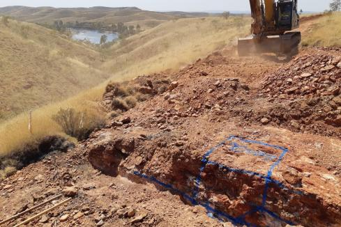 Pilbara gold resource update on the cards for Novo
