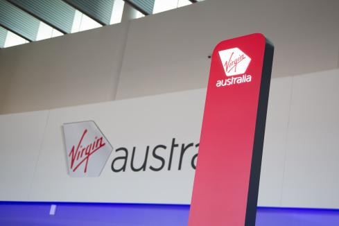 Virgin Australia names new CEO