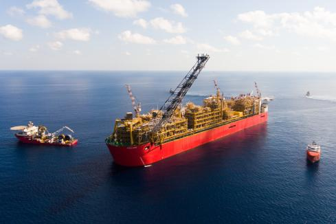 Wood, KBR win Crux contract