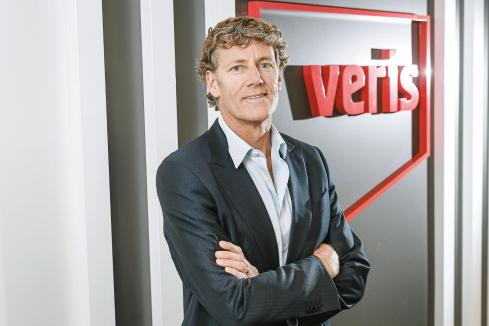 Veris in $34m write-down