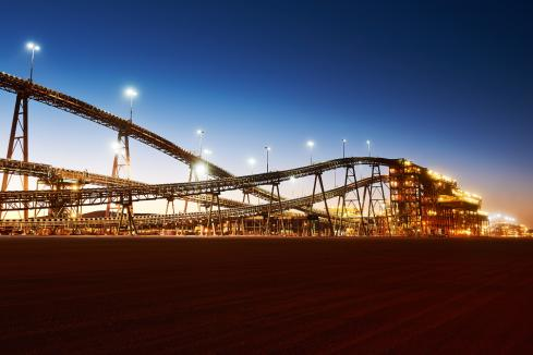 WA ranks second in world for mining investment
