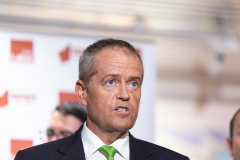 Labor wants to guarantee a living wage