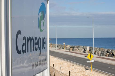Carnegie suspended from ASX