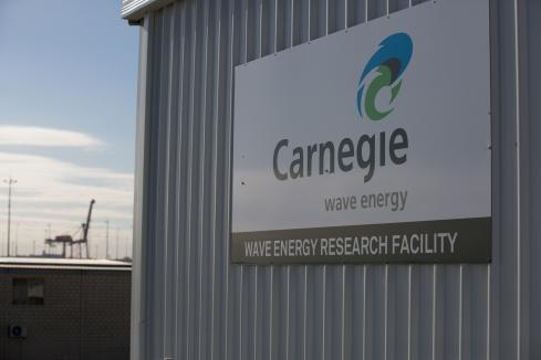 Carnegie first-half losses up nearly 400%