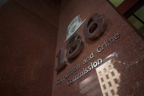 CCC alleges corrupt actions by WA commissioner in Japan