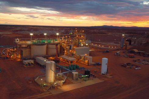 Gascoyne posts $47.2m loss, 'significant doubt' over future