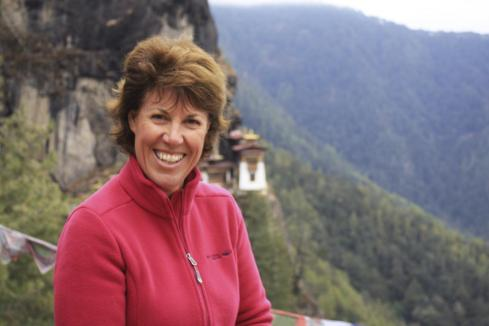 Adapters: Journeys of the Spirit's April Bhutan Tour Will Help Business People to be Happier
