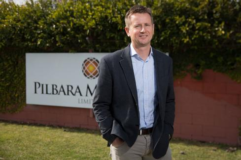 Pilbara Minerals enters into South Korean JV
