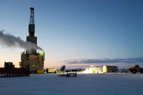 Encouraging oil shows for 88 Energy in Alaska